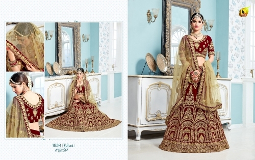 Customized Fancy Embroidered Sarees