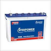 Mtekpower Electrical Inverter Battery