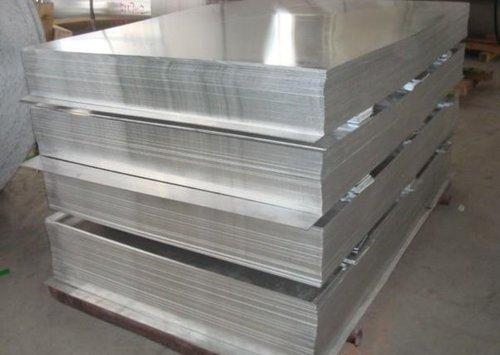 Precision Aluminium Alloy Sheets in  Opera House-C.P. Tank-Girgaon