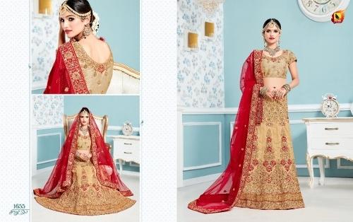Customized Stylish Embroidered Sarees