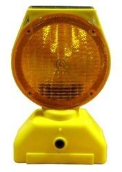 High Quality Solar Caution Light