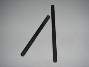China Mixed Metal Oxide MMO Solid Anod Rods