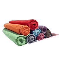 Cotton Yoga Mats