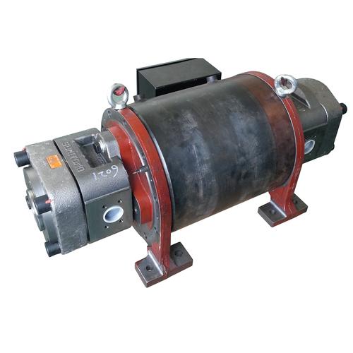 Injunction Molding Servo Motor