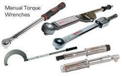 Manual Torque Wrenches