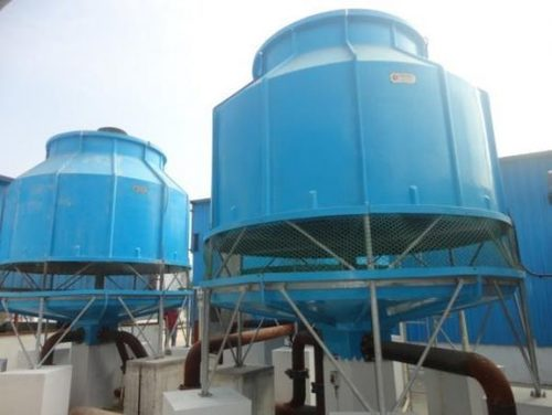 Package Cooling Tower