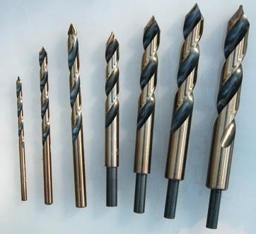 Plastic Cutting Drill Bits at Best Price in Faridabad