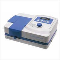 Single Beam SpectrophotoMeter