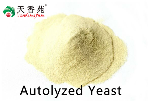 Autolyzed Yeast
