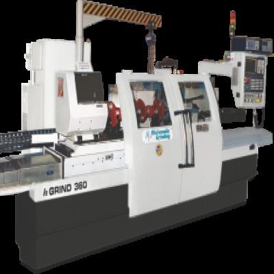 H Grind 360 CNC Machine
