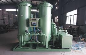 Heavy Duty Nitrogen Gas Plant