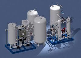 Latest Liquid Nitrogen Plant
