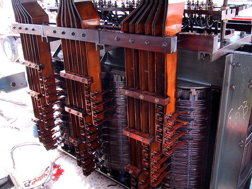 Line Transformer In Chennai, Line Transformer Dealers