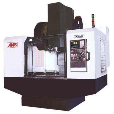 MCV-600 CNC Machine