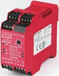 Reliable Safety Relay