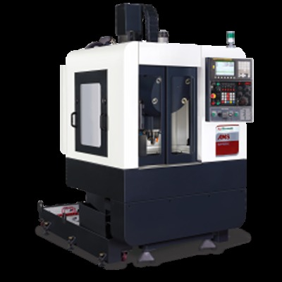 Spark CNC Machines