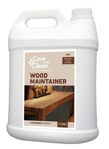 Wood Maintainer
