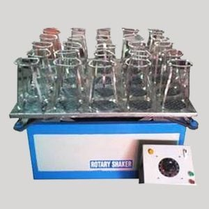 Industrial Rotary Flask Shaker