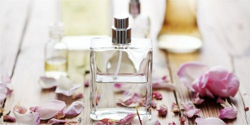 Perfume Oils in  3-Sector - Bawana
