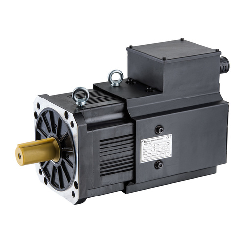 Servo Motor For DCNC Punch Press Machine