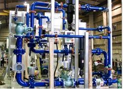 Advanced Sewage Treatment Plant