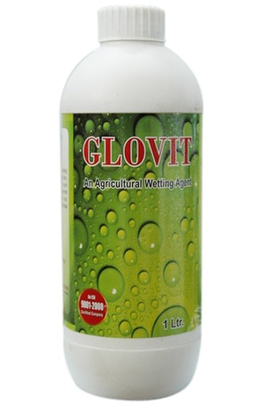 Agricultural Glovit Plant Growth Promoter