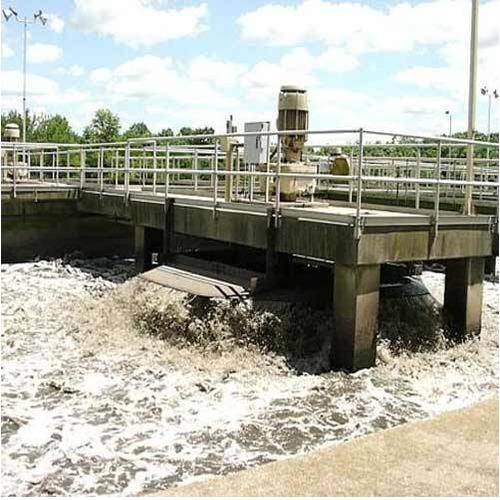 Heavy Duty Industrial Effluent Treatment Plant in   Valvada- Dist - Valsad