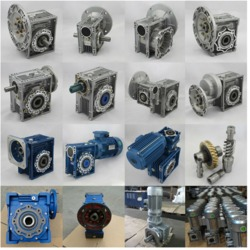 Industrial Gearbox in  Narhe