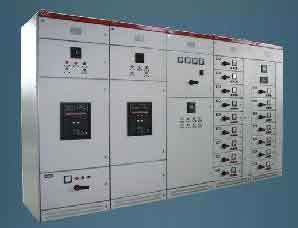 LV Switchgear System