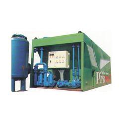 Mini Sewage Treatment Plants