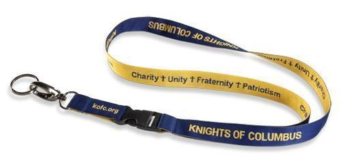 Office Card Lanyards