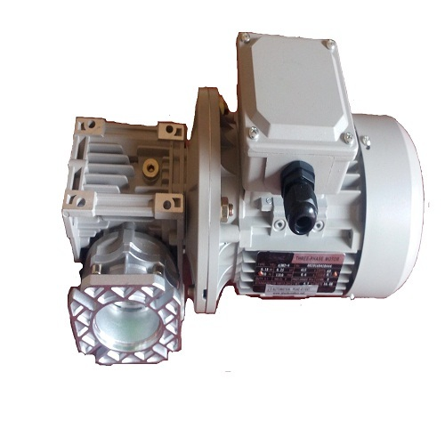 Right Angle Motor Gear Boxes