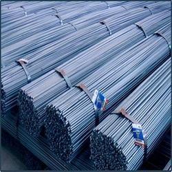 Tmt Iron Steel Rod