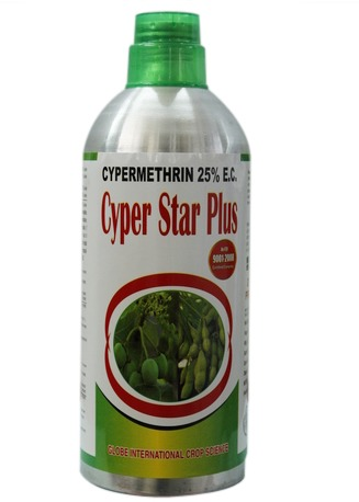 Cyper Star Plus Insecticide