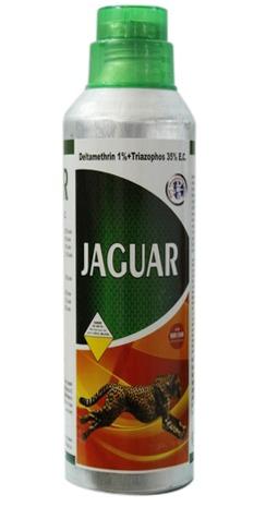Jaguar insecticide