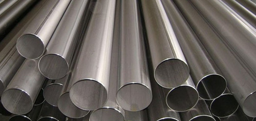 Stainless Steel Welded (ERW) Pipes