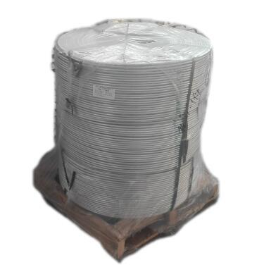 Altib Aluminum Metal Titanium Boron Wires