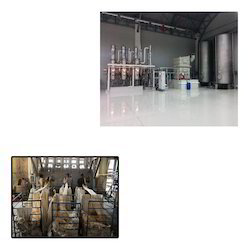 Caustic Recovery Plant For Textile Industry