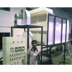 Effluent Evaporator