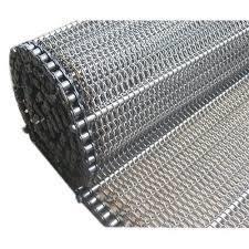 Food Grade Conveyor Chain Belts