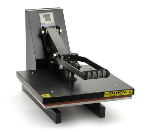 Industrial Heat Transfer Machines