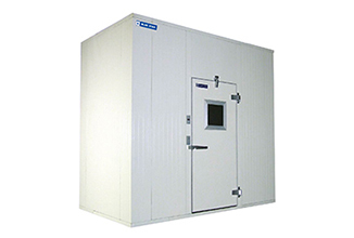 Industrial Modular Cold Room