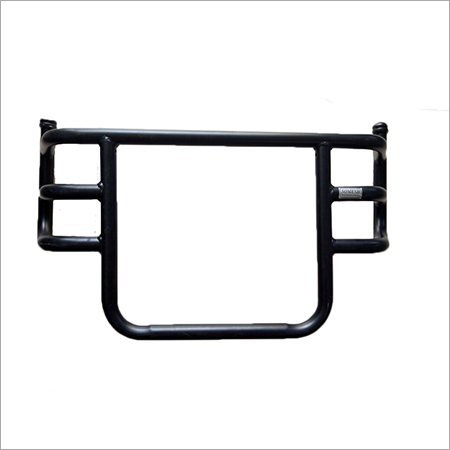 Motorcycle Leg Guard Nepal Type in  Industrial Area - C