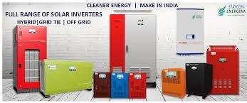 Off Grid Solar Power Inverters