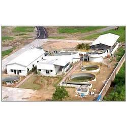Zero Effluent Discharge Plant in  Wagle Indl. Est.-Thane (W)