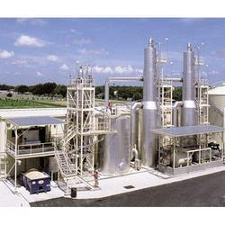 Zero Liquid Discharge System in  Wagle Indl. Est.-Thane (W)