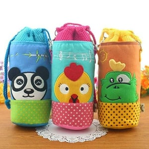 Baby Water Bottle Cover