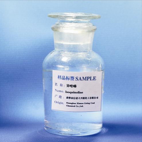 Demanded Isoquinoline