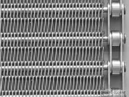 Durable Chain Conveyor Belt