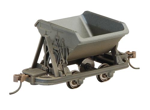 Robust Mining Cars